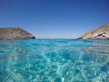 Zorgos Beach