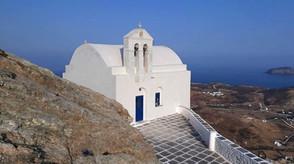 chapel Serifos
