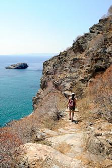 Kea walking trails
