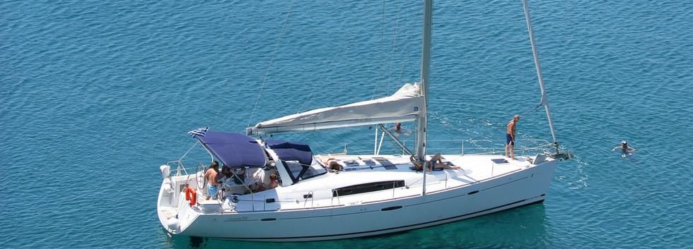 Isabella - Oceanis 50F