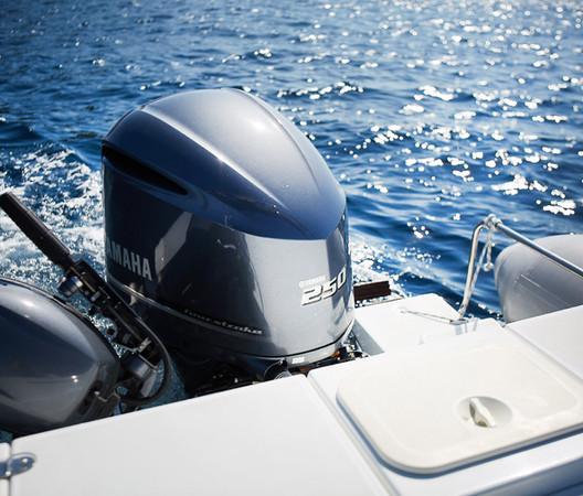 Skipper 780S Outboard