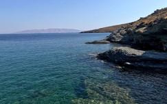 Kythnos Gaidouromandra