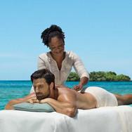 Massage onboard