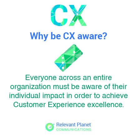 CX Aware
