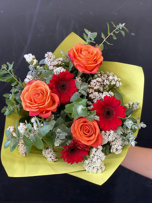 Peppy bouquet
