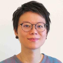 Dr. CHEUNG Yuen Man Rebecca