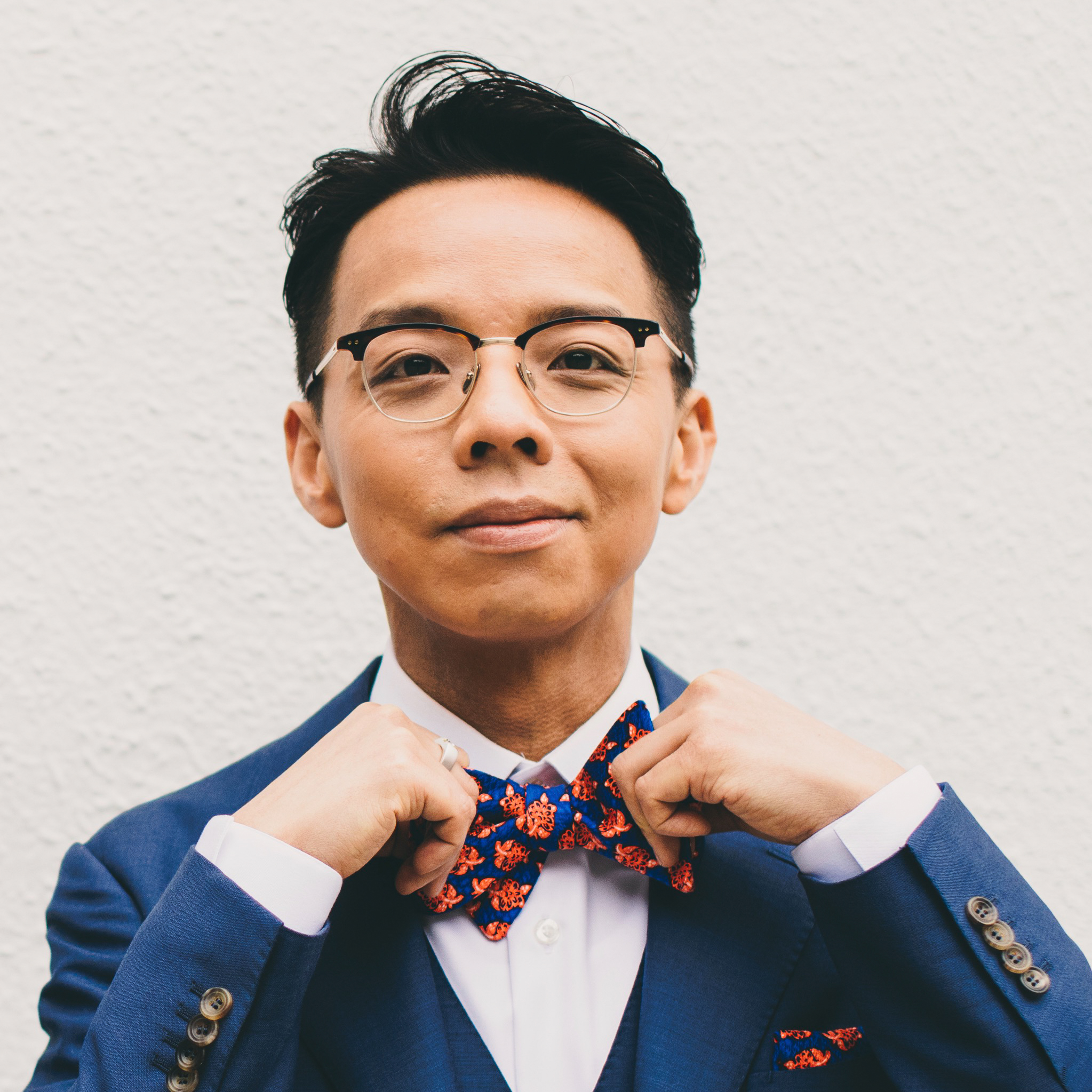 Dr. Gilbert Ho