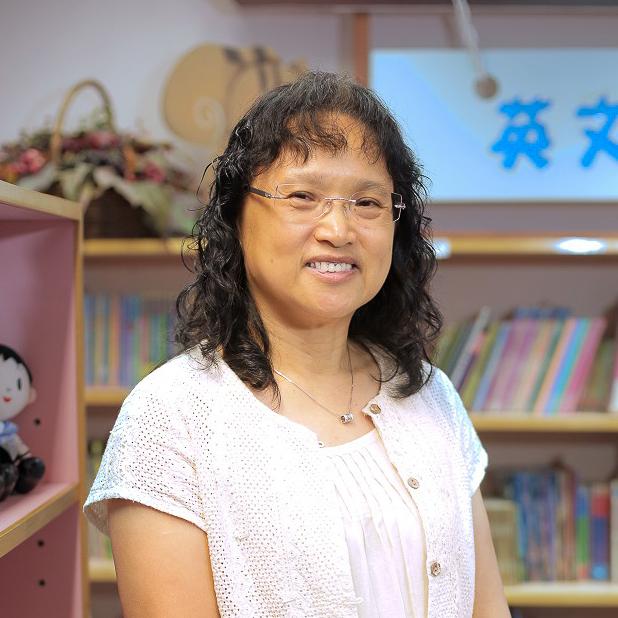 Ms. Ada Cheung