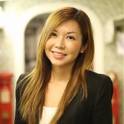 Miss Bibiann Wong