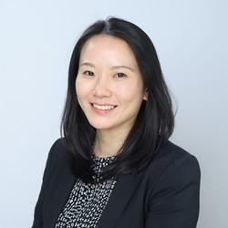 Miss Irene Fung