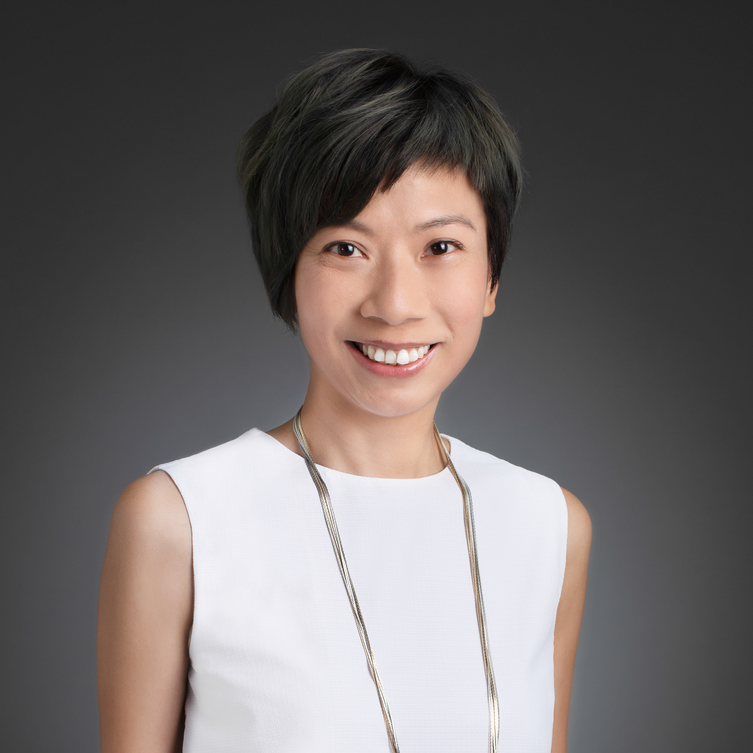 Miss Edith Lam