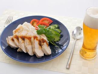 シンガポール鶏飯