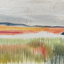 Kleine Landschaft