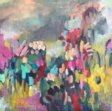 Bettys Blumen