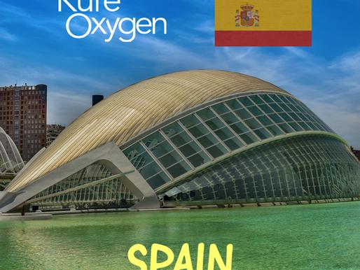 Kure Oxygen Spain