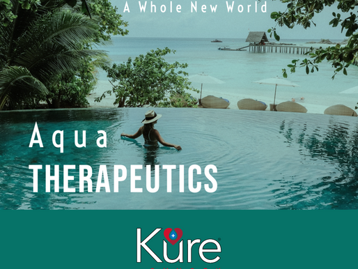 Kure Oxygen & Aqua Therapeutics - The radical effects of Water