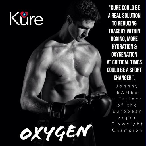 Kure Boxing and Martial Arts