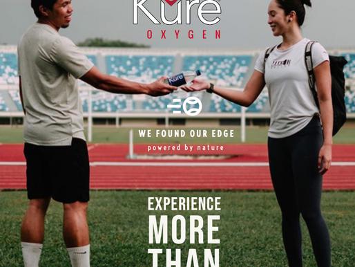 Kure Oxygen and Athletics
