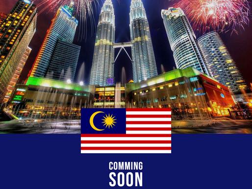 Kure Oxygen Malaysia