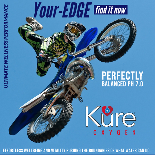 Kure Sports - Announcing multiple sports activations in 2021