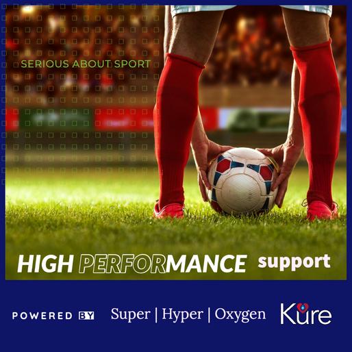 Kure Oxygen & Football