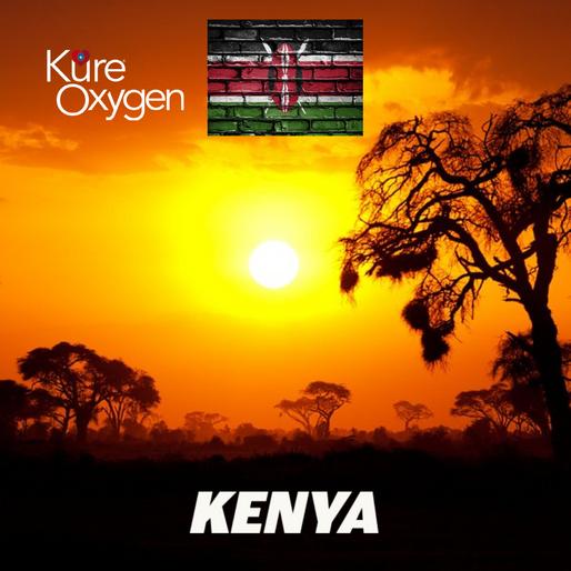 Kure Oxygen Kenya