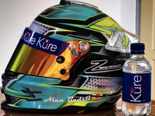 Kure Oxygen and Racing