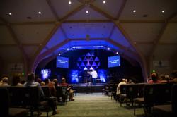 Current Worship Center