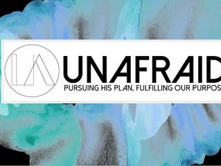 Welcome to Unafraid!