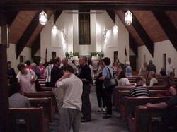 First Baptist Bluffton