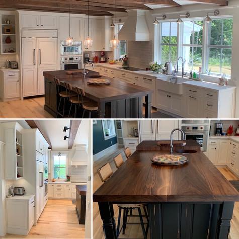 Lovely Farmhouse Kitchen