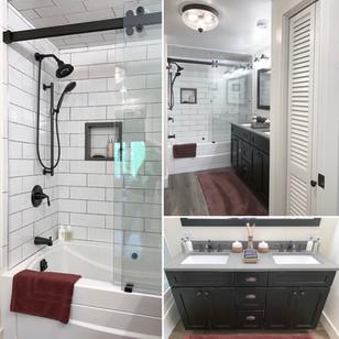 Guest Spa Bath
