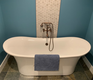 Modern Tub