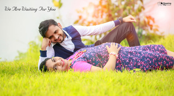 Maternity Shoot | Shooting Sky