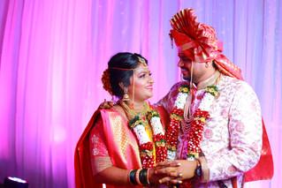 wedding shoot
