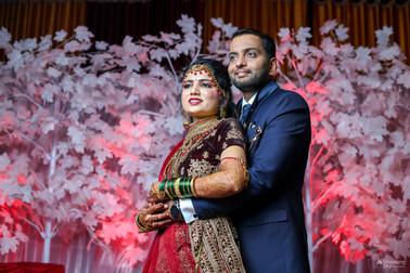 Wedding shoot- Shooting Sky studio Photography