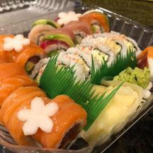 Sushi Takeout