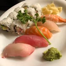 Lunch Sushi Set