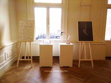 Fashion Colloquium, Artez, Arnhem, 2019