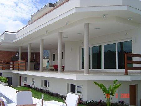 Casa em Atibaia - Condominio Flamboyant