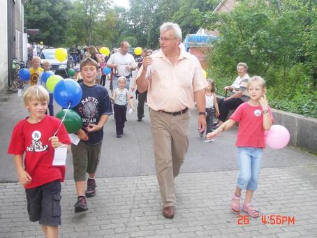 Kinderfest 2006