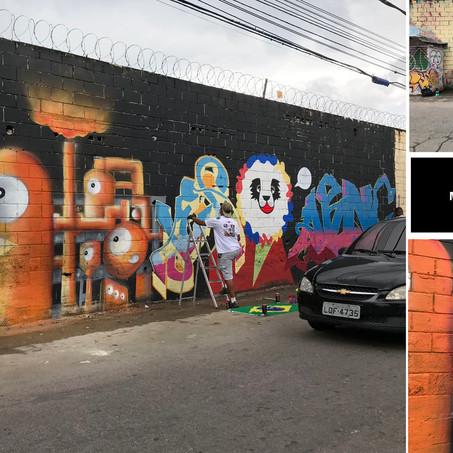 Graffiti / AND
