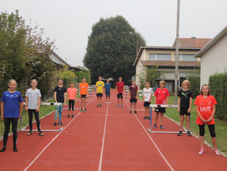 7. Swiss Athletics Junior Challenge in Herzogenbuchsee