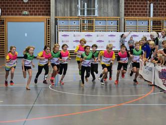 Bilder vom UBS Kids Cup Team