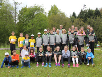 UBS Kids Cup in Langenthal