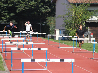 6. Swiss Athletics Junior Challenge in Herzogenbuchsee
