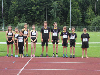 UBS Kids Cup in Huttwil