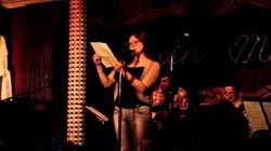 Green Mill - Poetry Slam