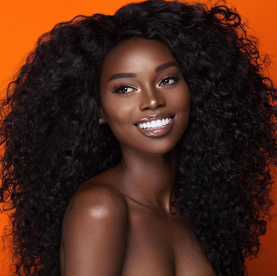 становятся раком афро красотки фото нашем