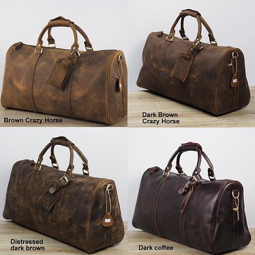 Leather Model Bag